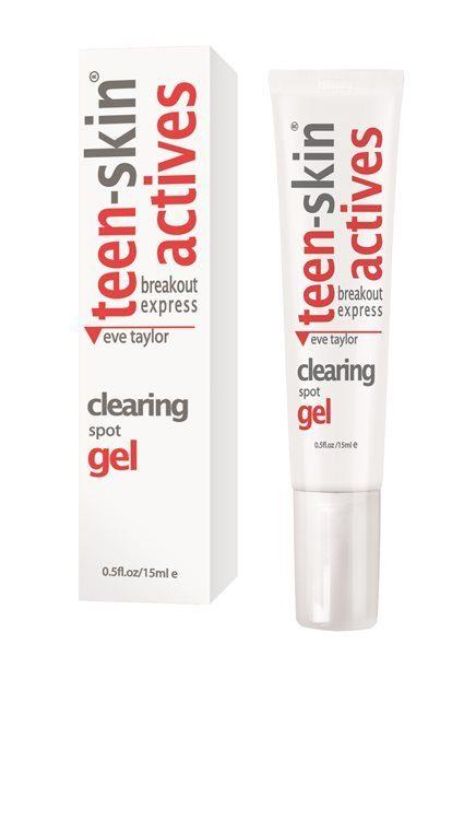 Teen Skin Actives Clearing Spot Gel (15 ml)