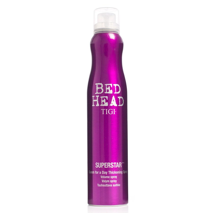 TIGI Bed Head Superstar Queen For A Day Thickening Spray (300 ml)