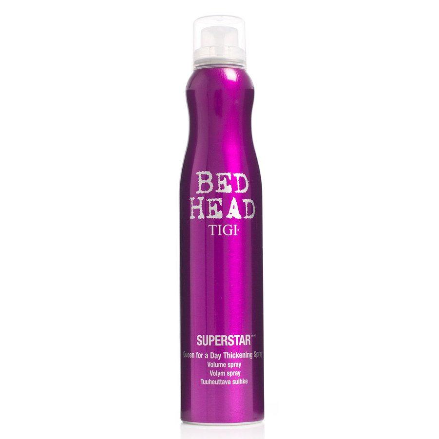 TIGI Bed Head Superstar Queen For A Day Thickening Spray (300 ml)