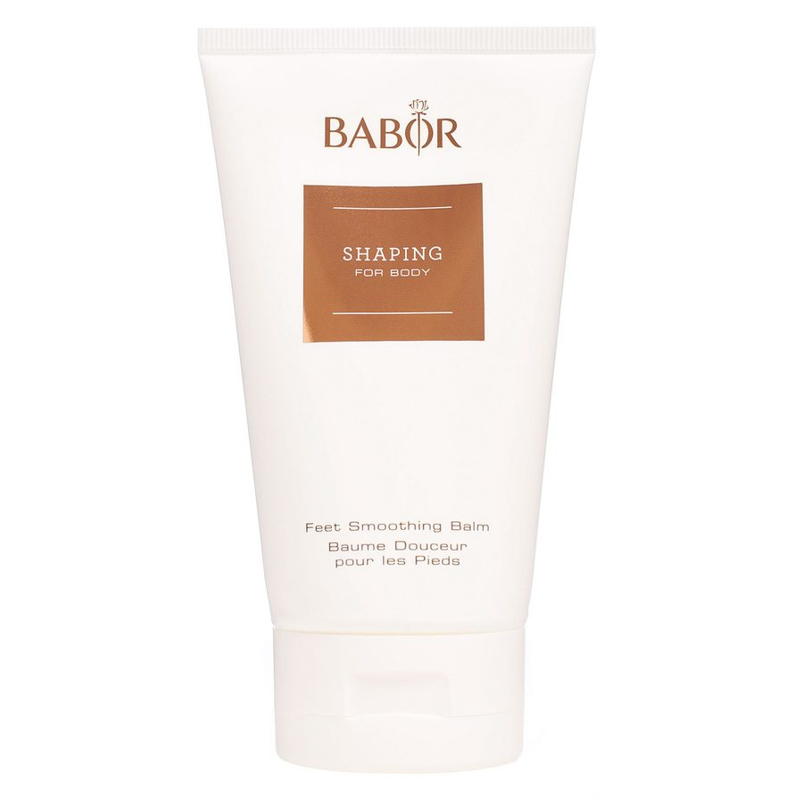 Babor Shaping for Body Feet Smoothing Balm (150 ml)