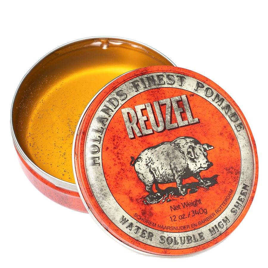 Reuzel Red High Sheen Pomade (340 g)