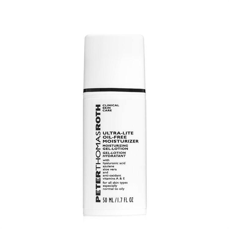 Peter Thomas Roth Ultra-Lite Oil Free Moisturizer Feuchtigkeitscreme (50 ml)