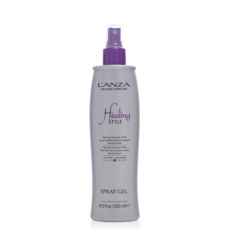 Lanza Healing Style Spray Gel (250 ml)