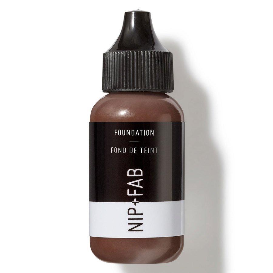 NIP+FAB Foundation Dark Mixer 30ml
