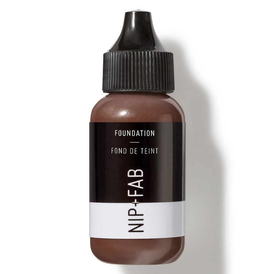 NIP+FAB Foundation Dark Mixer 30ml