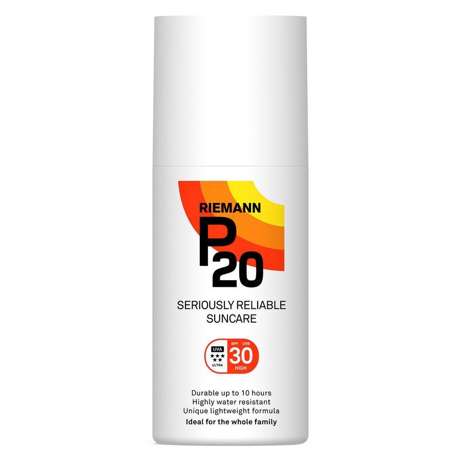 Riemann P20 Spray SPF30 (Pump spray) (200 ml)