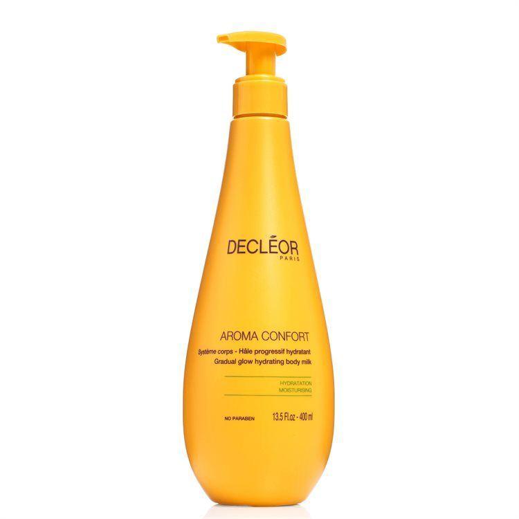Decléor Aroma Confort Système Corps Natural Glow Body Milk (400 ml)