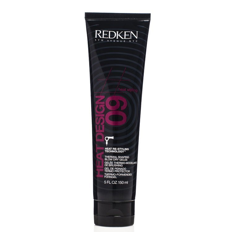 Redken Heat Design 09 (150 ml)