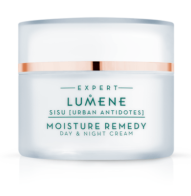 Lumene Sisu Moisture Remedy Day & Night Cream (50 ml)