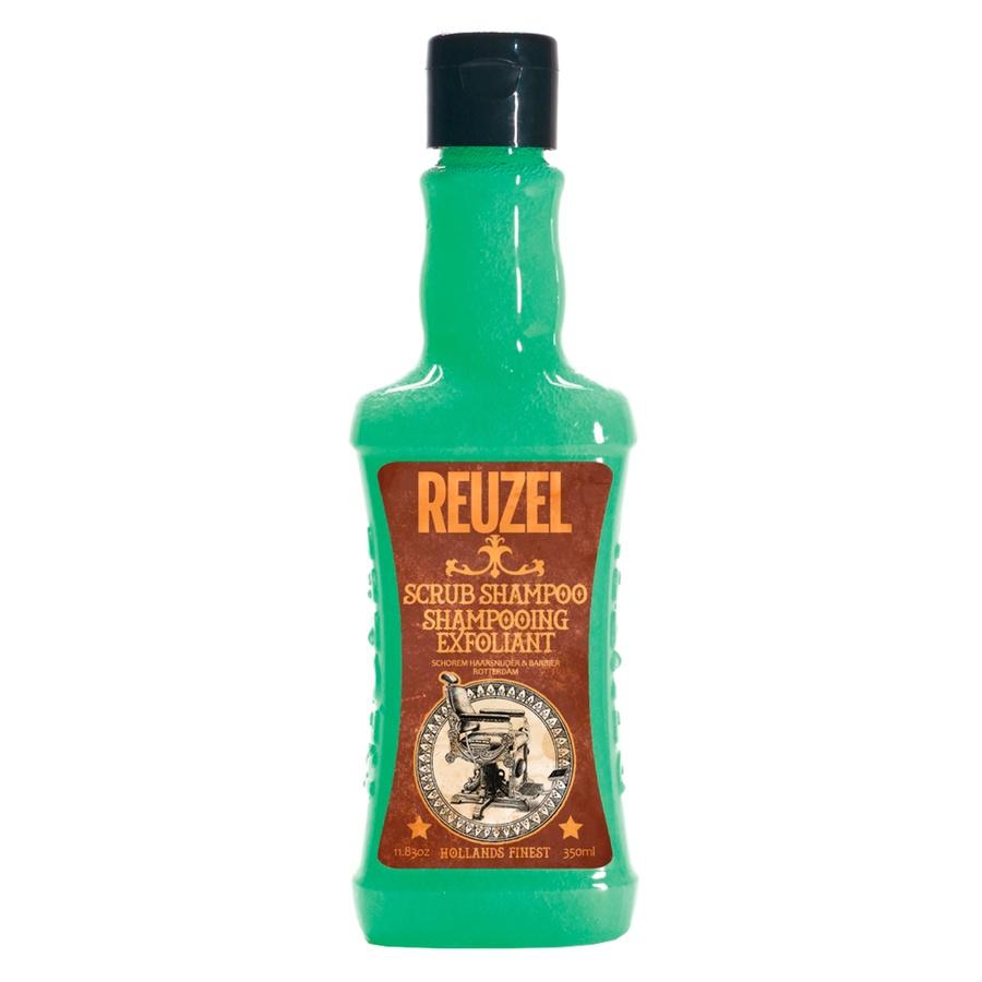 Reuzel Scrub Shampoo (350 ml)