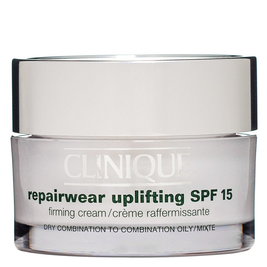 Clinique Repairwear Uplifting SPF 15 Firming Cream Combination Skin (50 ml)