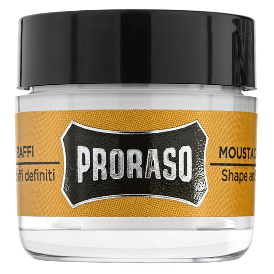 Proraso Mustache Wax (15 ml)