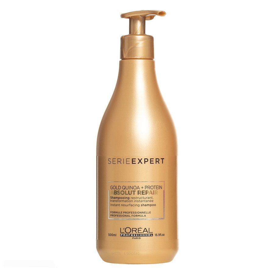 L'Oréal Professionnel Série Expert Absolut Repair Gold Shampoo (500 ml)