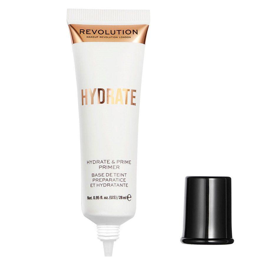 Makeup Revolution Hydrate & PrimeHydrate Primer (28 ml)