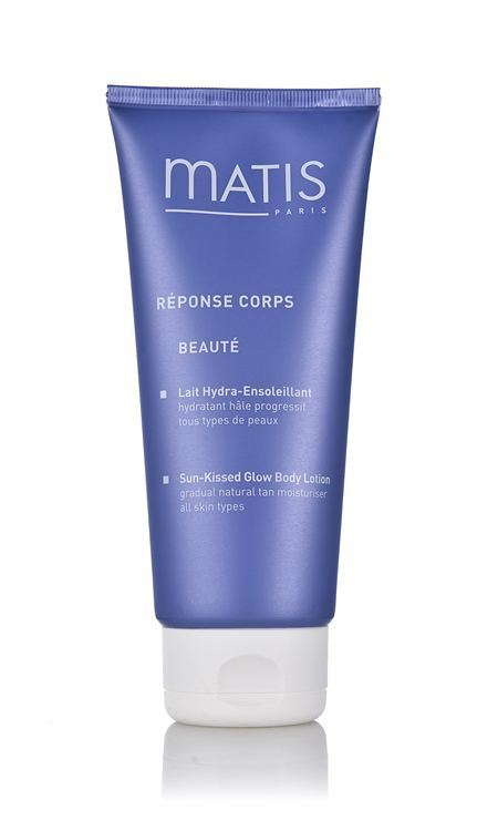 Matis Réponse Corps Sun-Kissed Glow Body Lotion (200 ml)