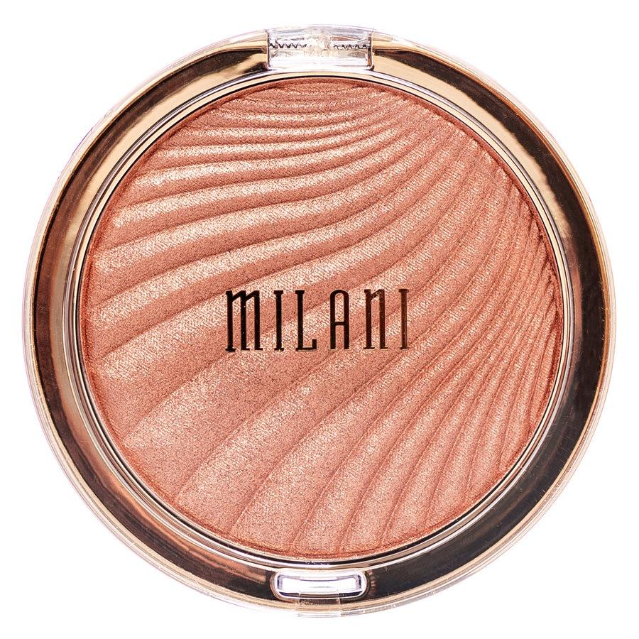 Milani Strobe Light Instant Glow Powder, Sunset Glow Fair/Light