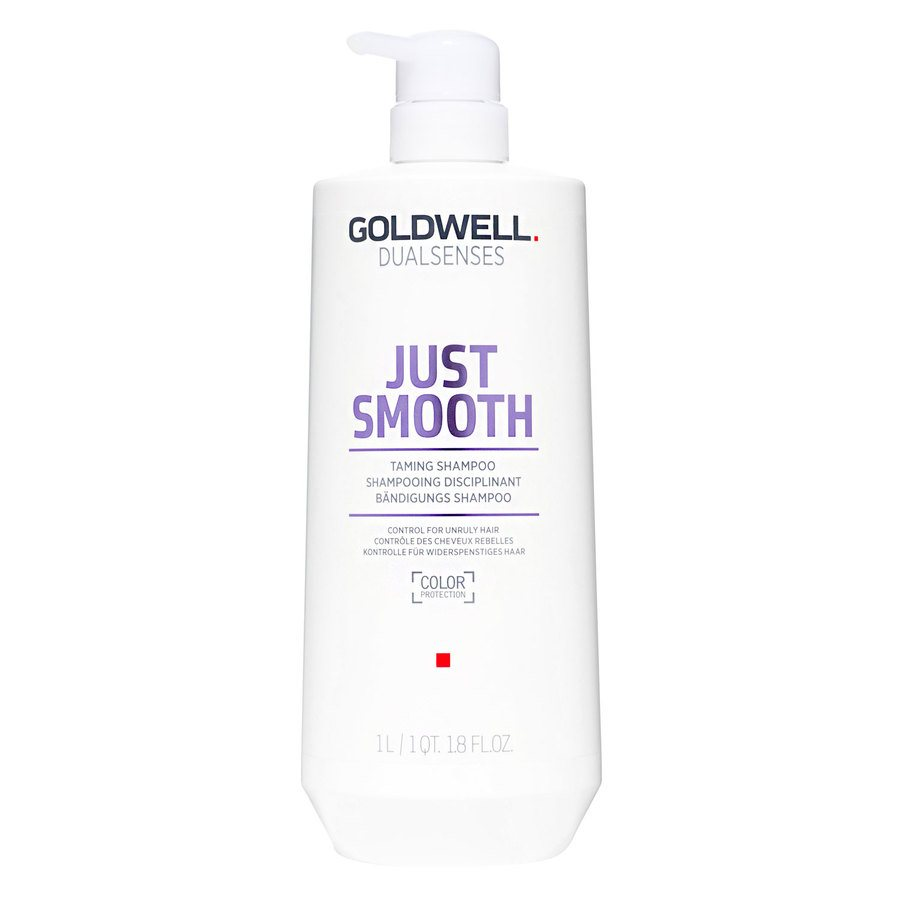Goldwell Dualsenses Just Smooth Shampoo 1000 ml