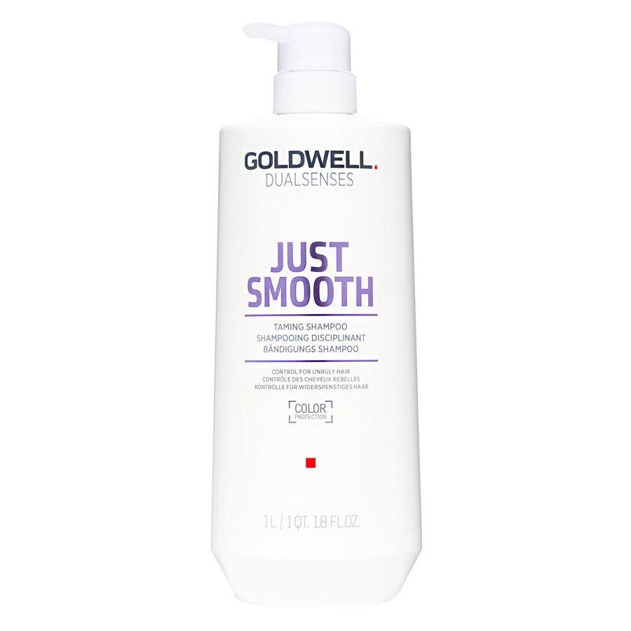 Goldwell Dualsenses Just Smooth Shampoo 1000 ml