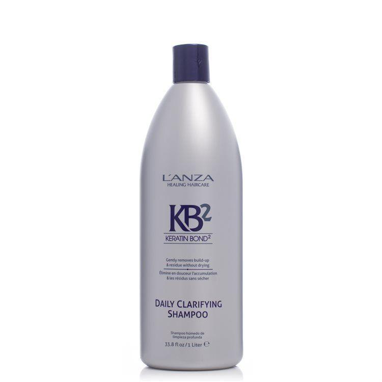 Lanza Keratin Bond 2 Daily Clarifying Shampoo (1000 ml)
