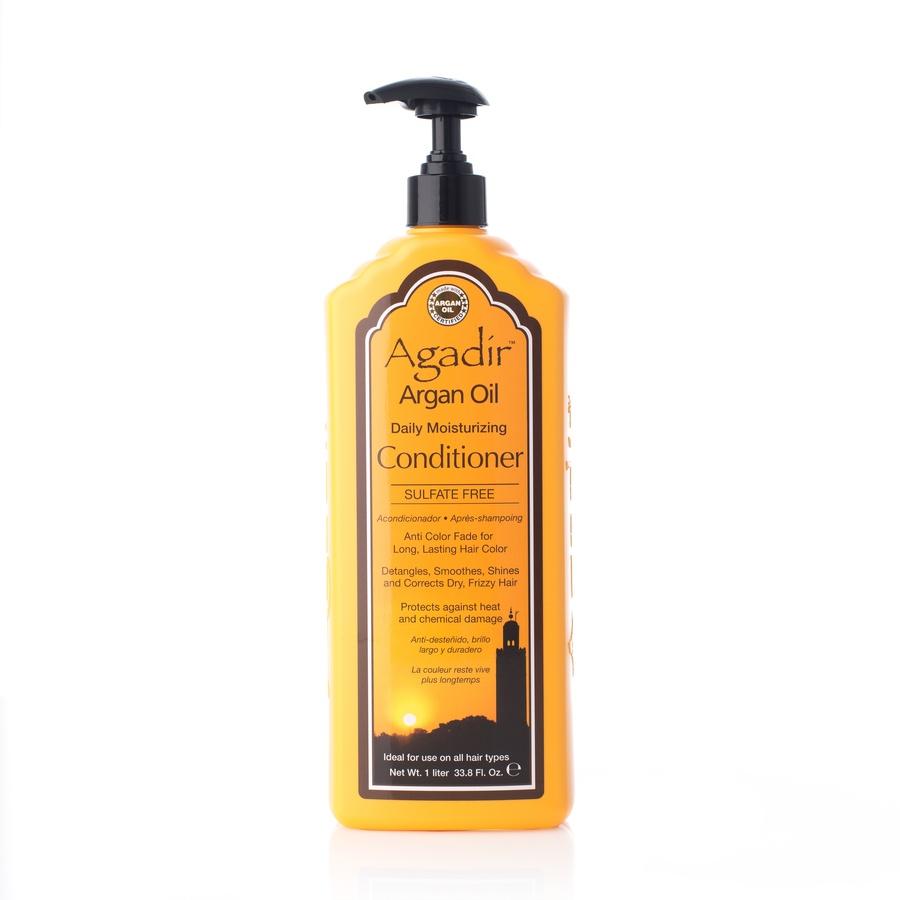 Agadir Argan Oil Daily Moisturizing Conditioner (1000 ml)