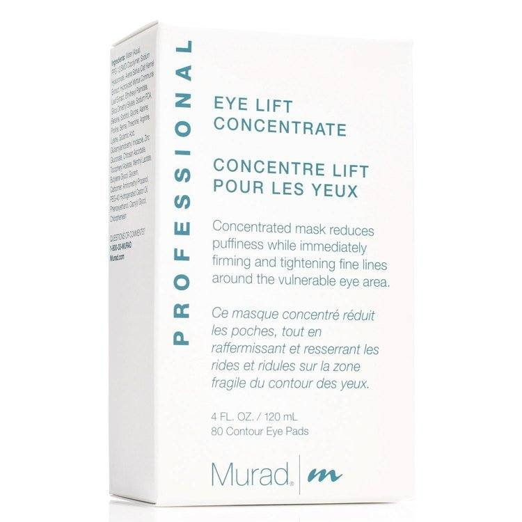 Murad Eye Lift Concentrate Augenmaske (120 ml)