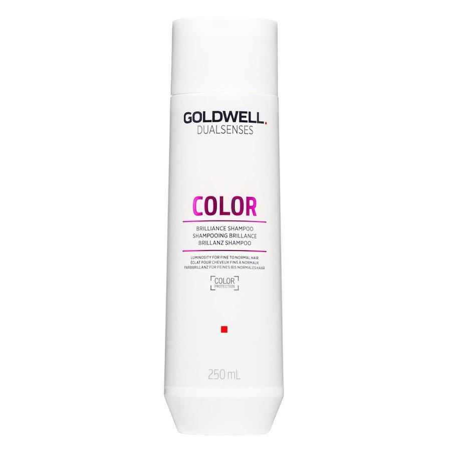Goldwell Dualsenses Color Brilliance Shampoo 250ML