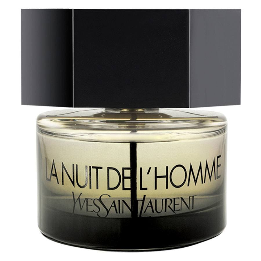 Yves Saint Laurent La Nuit De L'Homme Eau De Toilette (40 ml)