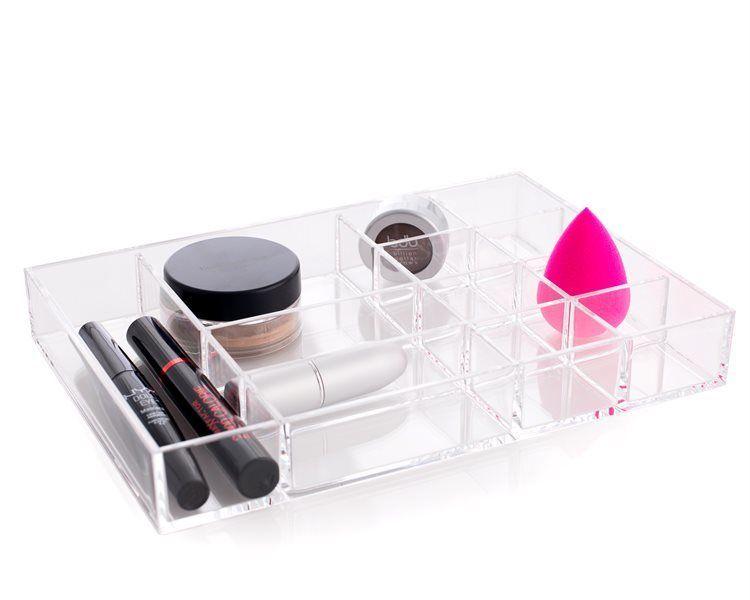 Shelas Cosmetic Organiser Tray – Kosmetik-Organizer
