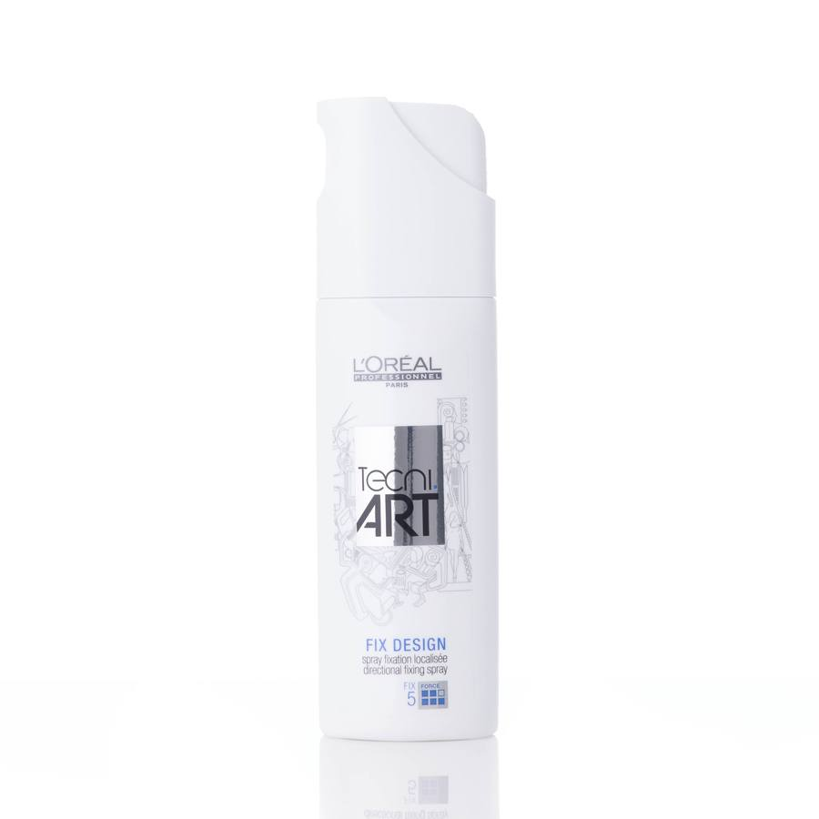 L'Oréal Professionnel Tecni.Art Fix Design Hairspray (200 ml)