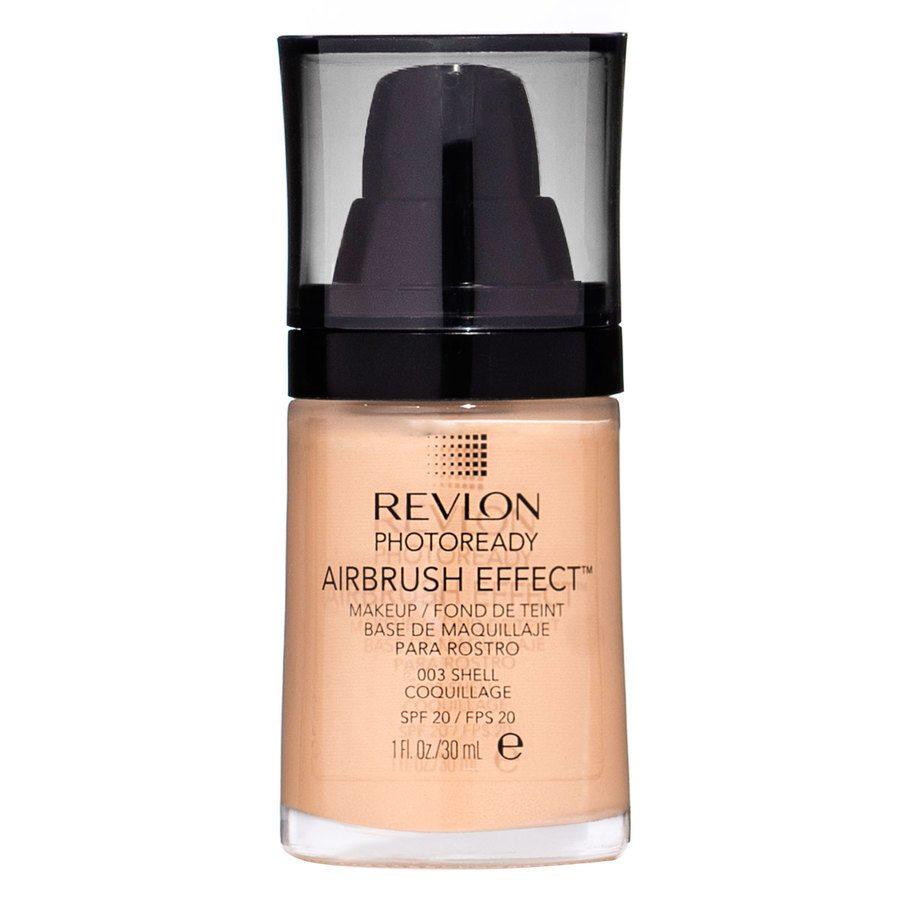 Revlon Photoready Airbrush Effect, 003