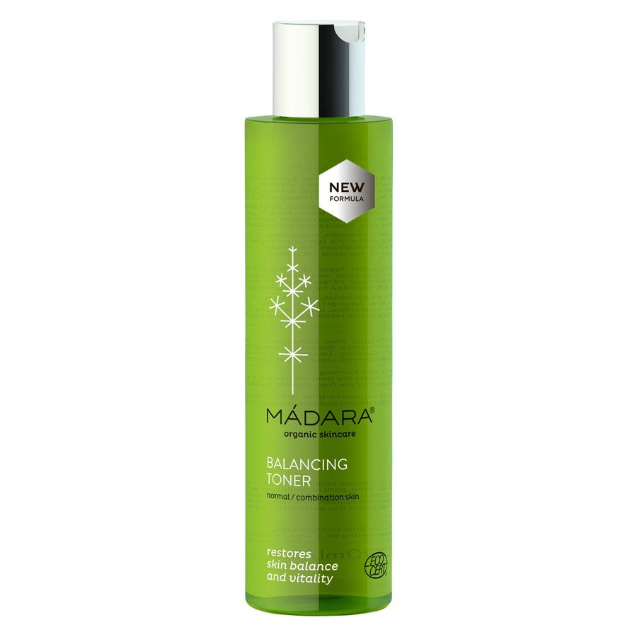 Madara Balancing Toner Normal and Combination Skin (200 ml)