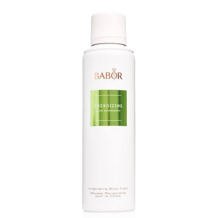 Babor Energizing Lime Mandarin Invigorating Body Foam Körperschaum (200ml)