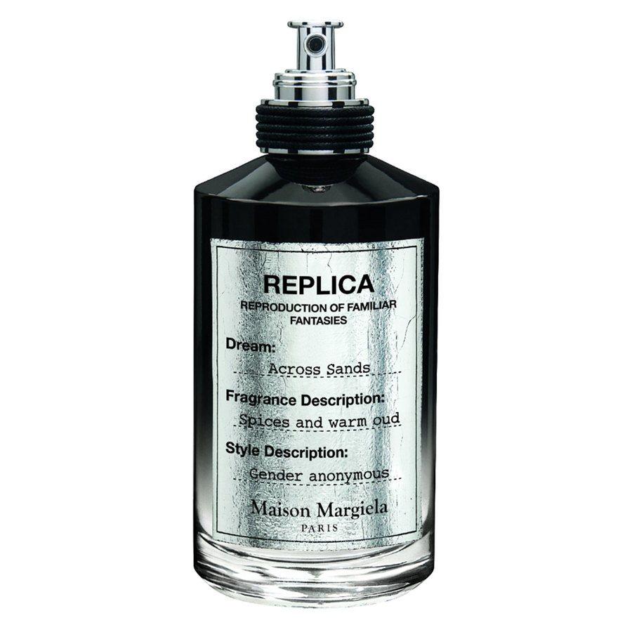Maison Margiela Across Sands Unisex Eau De Parfum (100 ml)