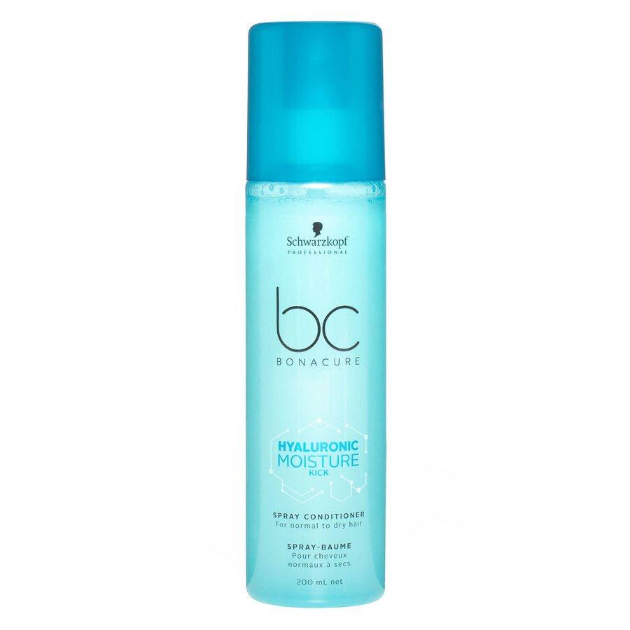 Schwarzkopf BC Bonacure Moisture Kick Conditioner Moisture Spray (200 ml)