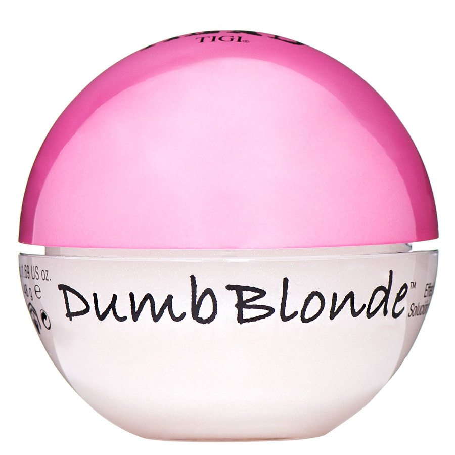 TIGI Bed Head Dumb Blonde Smoothing Stuff (50 ml)