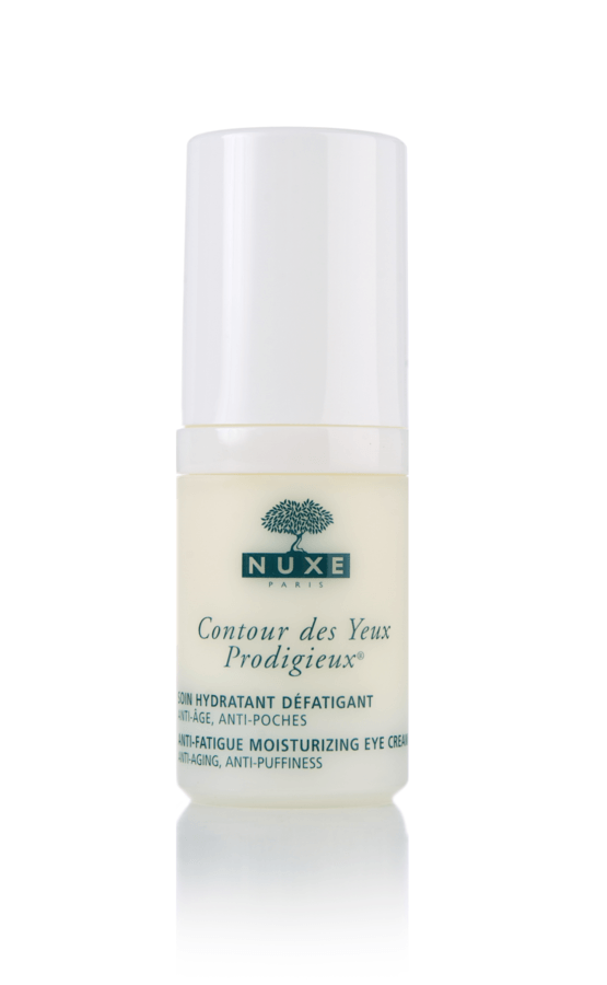 Nuxe Prodigieuse Anti-Fatigue Moisturizing Eye Cream (15 ml)