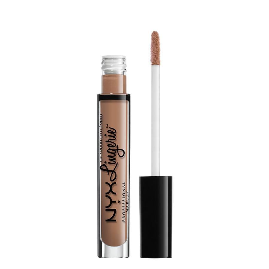 NYX Professional Makeup Lip Lingerie Lipstick, Corset