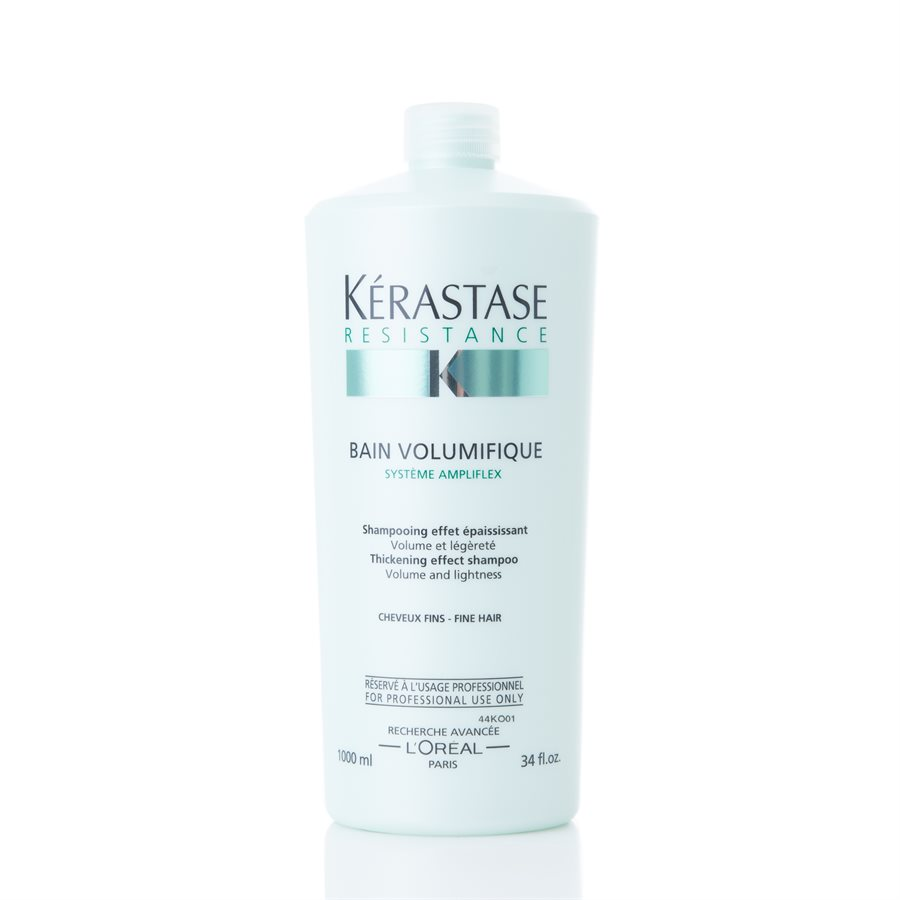 Kérastase Volumifique Bain Volume Shampoo (1000ml)