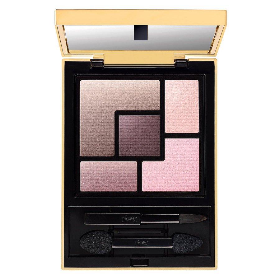 Yves Saint Laurent Couture Palette 5 Color Eyeshadow Palette #7 Parisienne