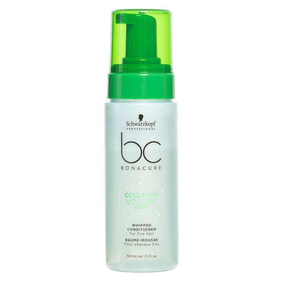 Schwarzkopf BC Bonacure Collagen Volume Boost Whipped Conditioner (150 ml)
