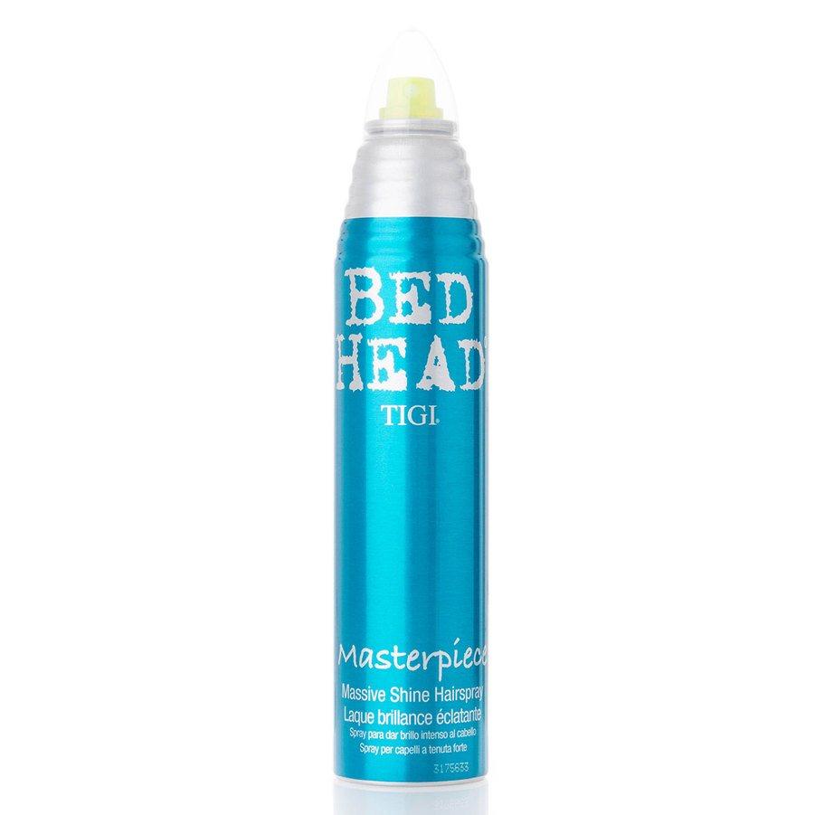 TIGI Bed Head Masterpiece Hairspray (340 ml)