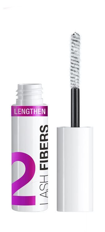 Wet`n Wild Lash-O-Matic! Fiber Mascara Extension Kit E1421