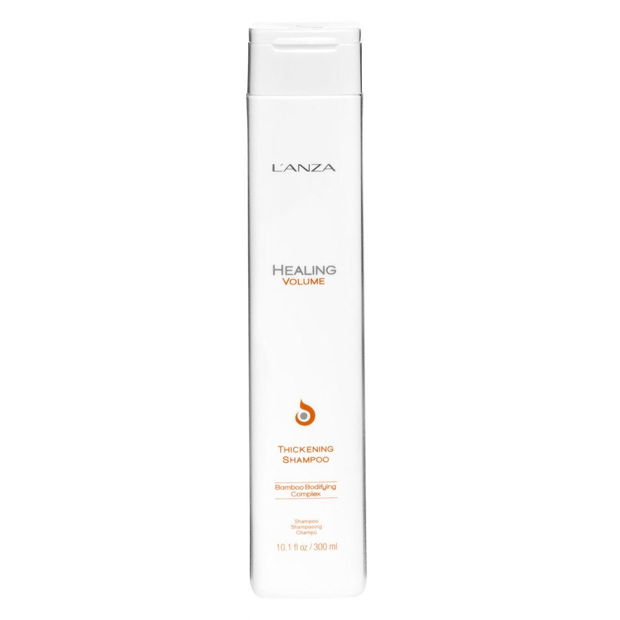 Lanza Healing Volume Thickening Shampoo (300 ml)