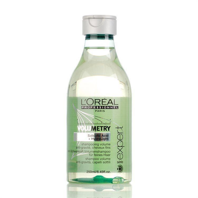 L'Oréal Professionnel Serie Expert Shampoo 250ml Volumetry