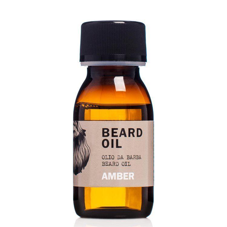 Dear Beard Beard Oil Amber (50 ml)