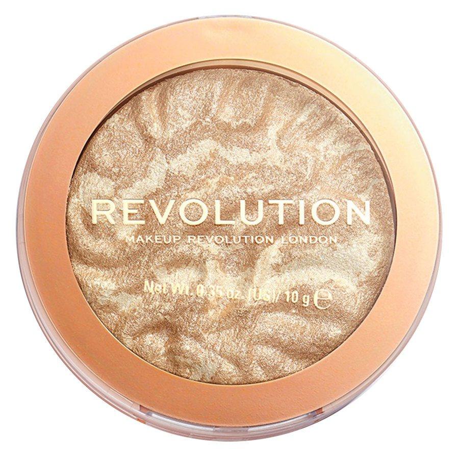 Makeup Revolution Highlight Reloaded, Raise the Bar (10 g)