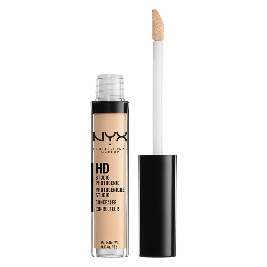 NYX Professional Makeup Concealer Wand Nude Beige 3g