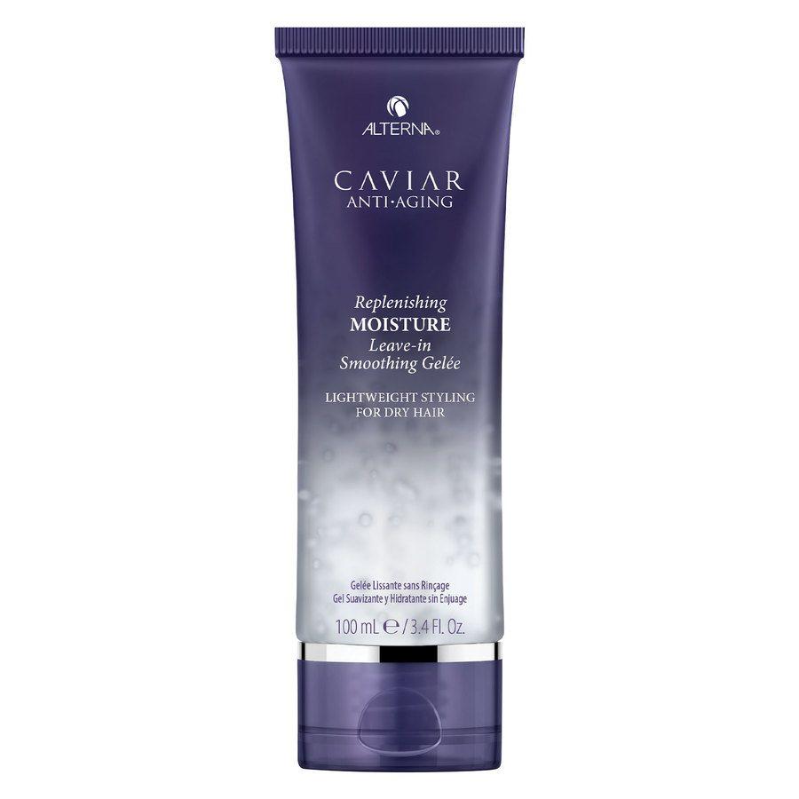 Alterna Caviar Replenishing Moisture Leave-in Smoothing Gelée (100 ml)
