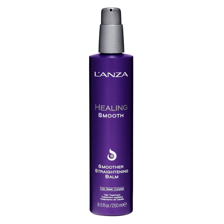 Lanza Healing Smooth Smoother Straightening Balm (250 ml)