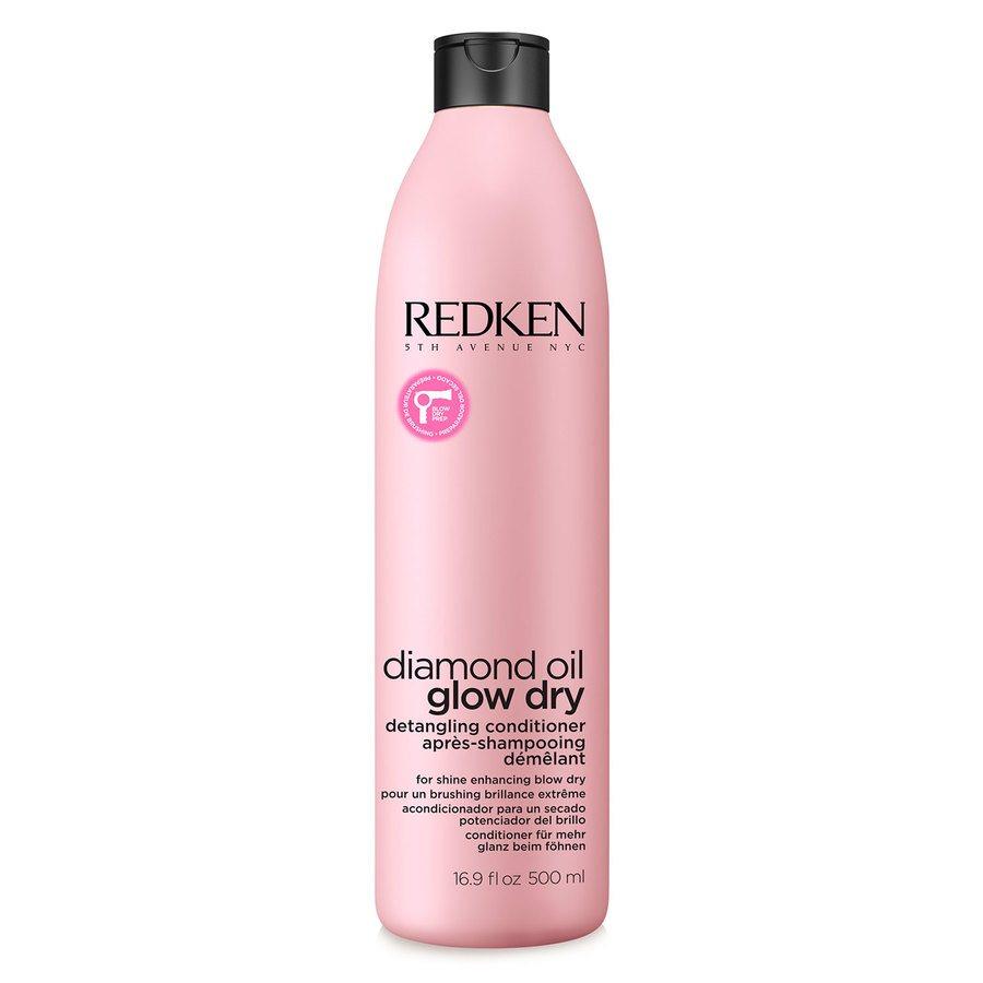 Redken Diamond Oil Glow Conditioner (500 ml)